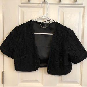Women's Special Occasion Bolero Jacket